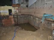 Tin tức - TP HCM: Nhiều người dân ở Cống Quỳnh đến khách sạn ở vì sợ chung cư sập