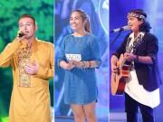 Làng sao - Những chàng trai, cô gái ngoại quốc gây sốt trên sóng truyền hình Việt