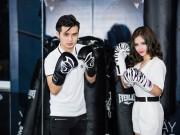 """Dương Hoàng Yến mới lạ với hình ảnh """"boxing girl"""" bên bạn trai"""