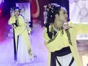 Làng sao - Giả gái Kiều Nguyệt Nga, Bạch Công Khanh là Quán quân Gương mặt thân quen 2016