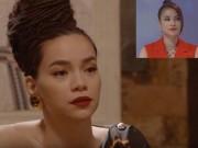 Thời trang - The Face tập 5: Hồ Ngọc Hà phát khóc vì bị xử ép