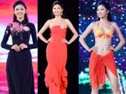 Thời trang - Chung khảo phía Bắc HHVN 2016: Em gái Á hậu Trà My đẹp xuất sắc