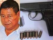 Tin tức - Vụ bắn chết chủ tiệm vàng: Trung tá Campuchia sẽ bị xử lý theo luật VN