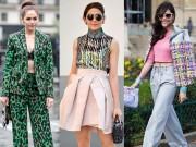 """Thời trang - Mỹ nhân Thái đang nổi """"như cồn"""" nhờ mặc siêu đẹp"""