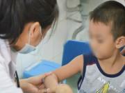 Đồng Nai: Hai trẻ phải thở máy vì bệnh tay chân miệng nặng