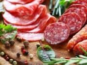 Sức khỏe - Ăn thịt đỏ quá nhiều gây bệnh suy thận