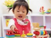 Những trò chơi nhỏ giúp bé bớt hiếu động, tập trung hơn