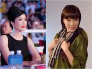Làng sao - Vừa xong giám khảo Hoa hậu, Trịnh Kim Chi lại làm bộ đội