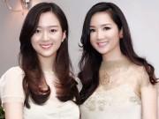"""Làng sao - Hoa hậu Giáng My: """"Tôi cho con cần câu, chứ không cho con cá"""""""