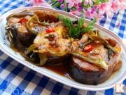 Bếp Eva - Thơm ngon, đậm đà trong từng miếng cá kho dưa