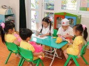 Làm mẹ - 6 món đồ chơi giúp trẻ thông minh mà tiết kiệm bé nào cũng cần có