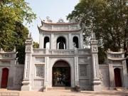 Tin tức - Báo Anh khen Hà Nội là thành phố du lịch rẻ nhất