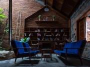 Nhà đẹp - Bỏ trung tâm thành phố, bố về cao nguyên Lâm Đồng xây nhà cho con
