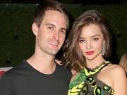 Thời trang - Miranda Kerr đính hôn với tỷ phú điển trai khiến fan nức lòng