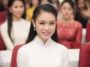 Làng sao - Bất ngờ với thành tích học tập của thí sinh Hoa hậu Việt Nam 2016