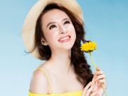 Làm đẹp mỗi ngày - Trang điểm đẹp chuẩn hè như Angela Phương Trinh