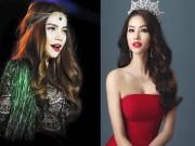 Làm đẹp - Đi tìm màu tóc hợp nhất cho Lan Khuê, Hà Hồ và Phạm Hương