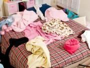Nhà đẹp - 5 bước đơn giản giúp bạn tống khứ đống đồ thừa trong nhà