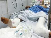 Bác sĩ mổ nhầm chân bệnh nhân, mong sự tha thứ để làm gì?