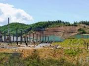 Tin tức - Cận cảnh nhà máy xử lý rác thải Formosa khiến dân phải bỏ đi