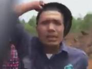 Tin tức - Bảo vệ nhà máy xử lý chất thải Phú Hà đánh phóng viên