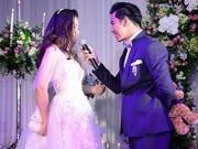 Clip Eva - Video: Khoảnh khắc lãng mạn Thanh Bình cầu hôn Ngọc Lan
