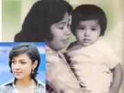 Làng sao - Trào nước mắt với kỷ niệm của Việt Trinh về mẹ