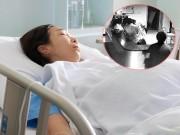 Bà bầu - Sản phụ bị chảy máu đến tử vong, bác sĩ vẫn túm tụm xem điện thoại