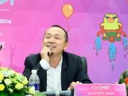 Làng sao - NS Quốc Trung tổ chức Liên hoan âm nhạc quốc tế tại Đà Nẵng
