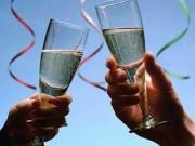 Sức khỏe - Rượu gây ra bảy loại ung thư