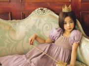 Làm mẹ - Bé gái 8 tuổi sở hữu vẻ đẹp sang chảnh khiến hotgirl đàn chị cũng ao ước