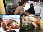 Bếp Eva - Hàng bánh mì nướng muối ớt ngon nhất Sài Gòn: Ngày bán