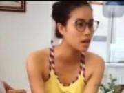 Clip Eva - Video: Hoa hậu Phạm Hương kể về việc bị cắt ghép trong The Face