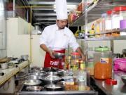 Tin tức ẩm thực - Siêu đầu bếp tiết lộ bí mật gây sốc của nhà hàng hải sản 5 Cua