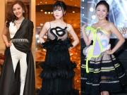 Thời trang - Những bộ cánh khiến Văn Mai Hương mất điểm nặng nề với khán giả