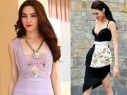 Thời trang - Những pha đụng hàng tốn giấy mực của 3 sao Việt hot nhất lúc này