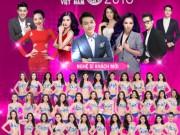 Thời trang - Hoa hậu Việt Nam 2016: Hé lộ về đêm chung kết hoành tráng chưa từng thấy