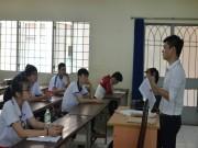 Tin tức - Một trường THPT ở Quảng Nam chỉ có 2 thí sinh đỗ tốt nghiệp