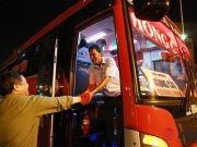 Tin tức - Những hình ảnh ngày hoạt động cuối cùng của Bến xe Lương Yên