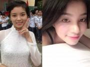 Làm đẹp - Hoa hậu Việt Nam 2016: Mặt mộc nhưng họ vẫn khiến các đại gia mê mẩn