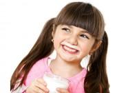 Làm mẹ - 3 quy tắc vàng khi chọn sữa cho con