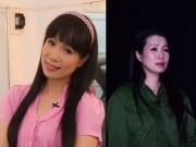 """Trịnh Kim Chi U40 bất ngờ trẻ trung như """"gái teen"""""""