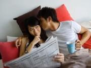 Eva tám - Giữ chồng làm gì cho mệt cái thân!