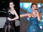 Thời trang - Những sự cố váy áo khiến các sao