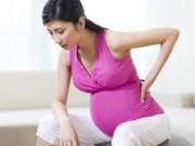 Những triệu chứng phổ biến khi mang bầu khiến mẹ hoảng sợ