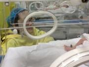 Tin tức - Mẹ ung thư vẫn quyết sinh con: 'Tình mẫu tử thiêng liêng, em thật quá phi thường!'