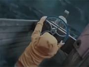 Clip Eva - Hài hước với clip khi có cha là nhân viên kỹ xảo Hollywood