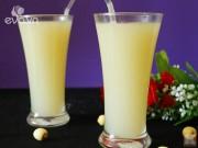 Bếp Eva - Sữa hạt sen thơm ngon, bổ dưỡng