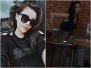 """Làng sao - Hoa hậu Kỳ Duyên làm gì trong thời gian """"lánh"""" scandal?"""