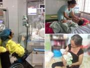 Bà bầu - Chấp nhận cái chết để sinh con, 3 người mẹ này khiến ai cũng phải khóc!